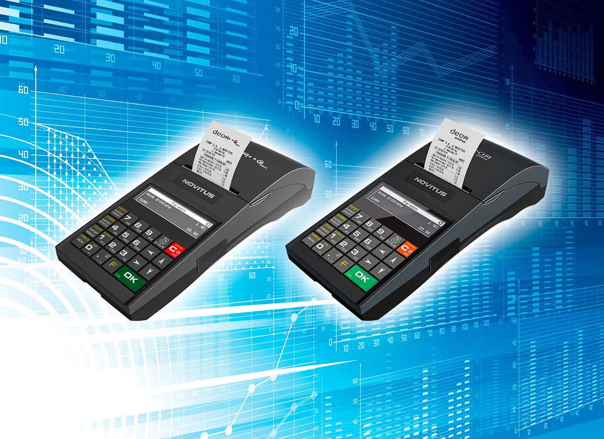 Mobilna drukarka fiskalna - online czy offline?